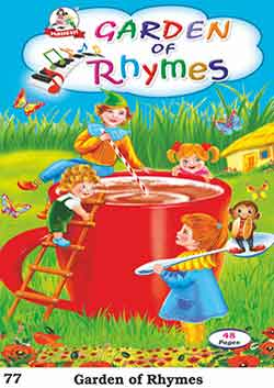 Melody Rhymes Book
